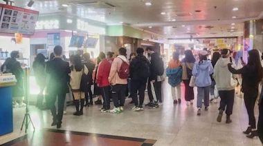 上海網紅奶茶店僱排隊黨造假 警方揭涉逾7億元詐騙案拘近百人