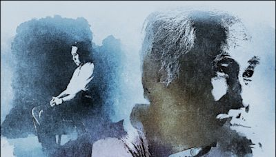 【神祕花園】〈異想故事館〉老爸愛託夢
