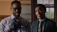 """This Is Us"" Exclusive: Randall Brings Malik to Work"