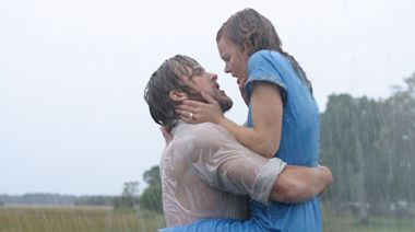 The Notebook nearly cast George Clooney in Ryan Gosling's role