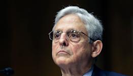Merrick Garland defends school memo at Senate hearing against GOP criticism, call for resignation