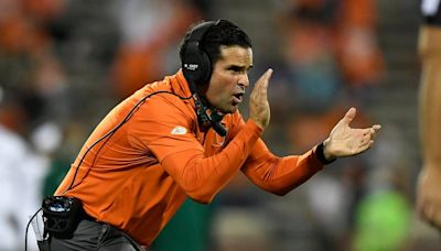 Miami cracks the top 10 of College Football Playoff rankings, needs to keep winning