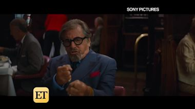 'Once Upon a Time in Hollywood' Trailer No. 2
