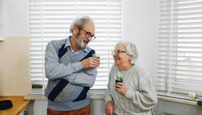 腸道菌組成隨年紀不同而變 熟齡族3要訣保養腸道