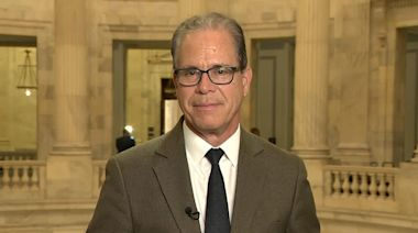 Senator Mike Braun on impeachment and U.S.-Mexico-Canada trade agreement