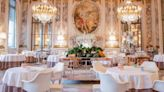 The world's top beautiful restaurants revealed