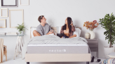 You can get an amazing deal on the best mattress, sheets, and more with this bundle
