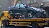 夫妻確診隱瞞足跡 拒繳60萬遭查扣車輛