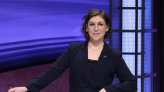 Mayim Bialik still wants to host 'Jeopardy!' permanently: 'There's no other job I would rather have'
