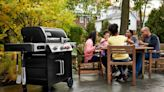 The Age of Luxury Backyard Grills Gets to IPO