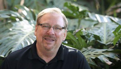 Rick Warren to retire as lead pastor of Saddleback Church