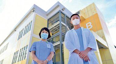 臨時醫院運作4月收650病人 高峰1日138人 - 20210618 - 港聞