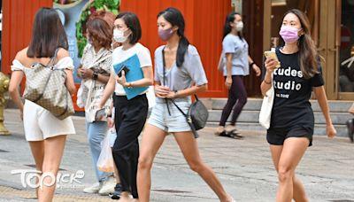【新冠肺炎】今日新增2宗緬甸及比利時輸入個案 包括一名機組人員帶變種病毒 - 香港經濟日報 - TOPick - 新聞 - 社會