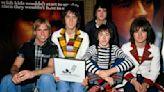 Lead singer of Bay City Rollers, Les McKeown, dies