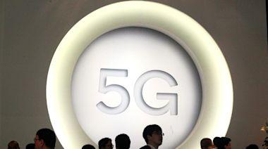 全球5G手機總量今年料達5億部 滲透率上望37%