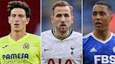 Transfer news LIVE: Man Utd, Arsenal, Liverpool, Chelsea gossip plus Kane latest