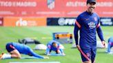 Simeone: 'Joao y Griezmann pueden jugar juntos, coincidirán con el tiempo'