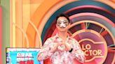 楊昇達面攤戴面具上《醫師好辣》 自嘲:我帶了最新鮮的病