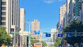 北市南京東西路躍推案一級戰區 壽險、開發商卡位