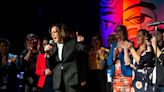 Californians see Kamala Harris as ready to step into the presidency, poll shows