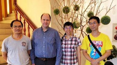 陽明交大發現矽基材料中「拓樸超導體」 有利開發量子位元元件