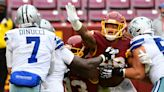 Washington vs. Cowboys Week 12: Date, time, TV channel, live stream, how to watch