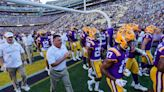 LSU Coach Ed Orgeron Provides Midweek Updates on Injuries, Status of Finding a Left Tackle