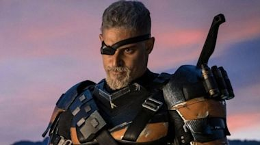 Joe Manganiello to Return as Deathstroke in 'Justice League' Snyder Cut