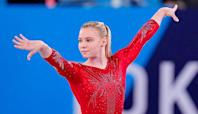 How to Watch USA Women's Gymnastics All-Around Today