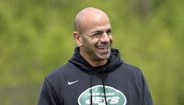 Robert Saleh still sees championships in Jets' future after nightmarish loss
