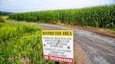 Vermont farmer's septic waste fertilizing raises a stink