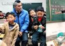 堅持鄉村辦學培育留守兒童 「校長爺爺」:能照顧他們很幸運 | 美善人生