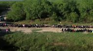 Biden administration to admit 250 asylum-seekers into U.S. per day