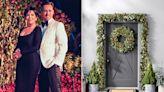 The Kardashians' Longtime Florist and Christmas Decorator Jeff Leatham Unveils New Holiday Line