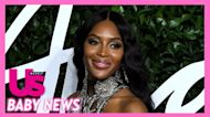 'Smart' Cookie! Naomi Campbell Describes 'Dream' Daughter's Personality