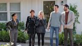'Celebrity IOU': Kim Kardashian, Kris and Kendall Jenner Surprise a Friend With a Stunning Backyard Makeover