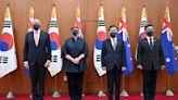 顧慮北韓中國 學者:澳韓2+2部長會談保持低調   全球   NOWnews今日新聞