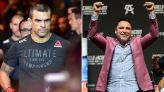 Vitor Belfort vs. Oscar De La Hoya lands in Los Angeles, has firm date finalized