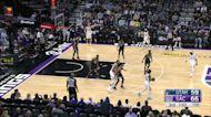 Game Recap: Jazz 110, Kings 101