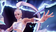 Ariana Grande Teams With 'Fortnite' for 'Rift Tour' Event