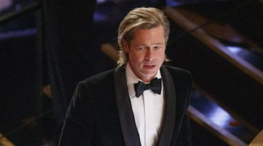 Brad Pitt Endorses Joe Biden As 'a President for all Americans'