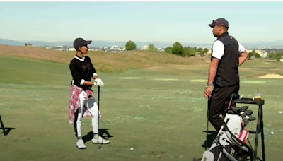 Tiger Woods and Jada Pinkett Smith Tee Up in New Miniseries Filmed Right Before Woods' Tragic Car Crash