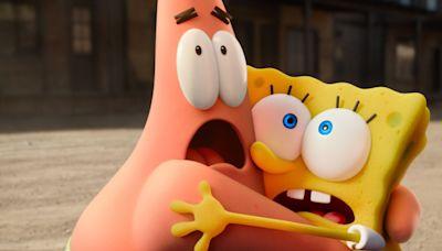 "How to Watch ""The SpongeBob Movie: Sponge on the Run"""