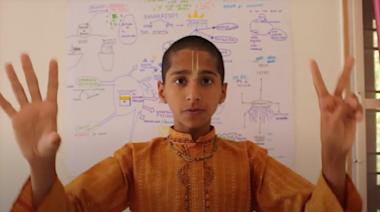 印度神童預言新一波疫情將爆發 點名「4國」慎防:某種改變開始了