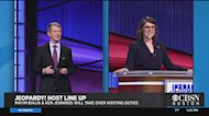 Mayim Bialik, Ken Jennings Announced As 'Jeopardy!' Hosts For Rest Of Year
