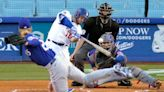 Dodgers go deep 5 times in rout of Rangers on Friday, Texas' 16th straight road loss