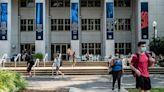 Investigation into antisemitic symbols at AU 'inconclusive,' officials say