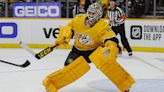 NHL salary arbitration schedule is set: Pelech, Saros, Fiala key names to watch