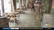 New York City Restaurants Increase Capacity