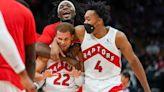超前時代的攻守實驗?---從熱身賽表現看多倫多暴龍 - NBA - 籃球 | 運動視界 Sports Vision